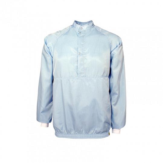 Куртка с двойным низом КР.01