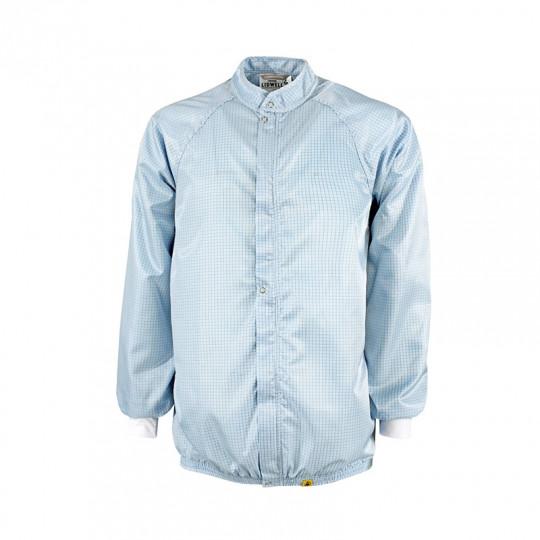 Куртка с длинной застёжкой КР.02