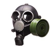 Противогаз гражданский ГП-7 с фильтром ГП-7К