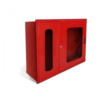 Шкаф пожарный Пульс ШПК-315ВОК