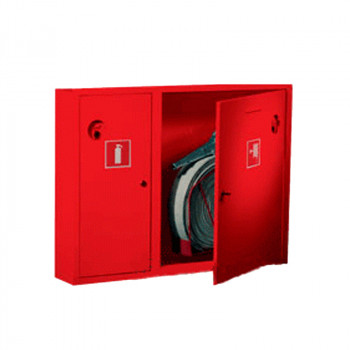 Шкаф пожарный Пульс ШПК-315ВЗК
