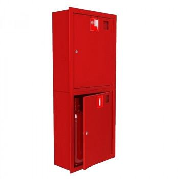 Шкаф пожарный Пульс ШПК-320ВЗК