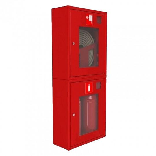 Шкаф пожарный ШПК-320НОК
