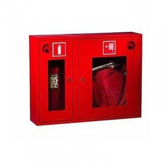 Шкаф пожарный Пульс ШПК-315НОК