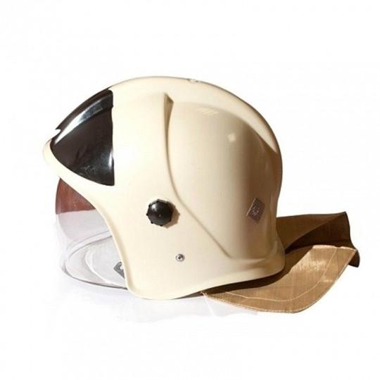 Шлем каска пожарного спасателя ШКПС