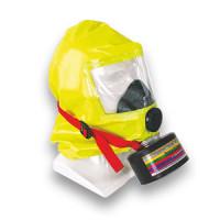 Фильтрующие самоспасатели ГДЗК для эвакуации при пожаре