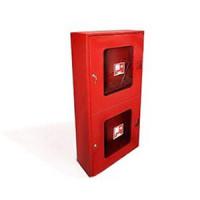 Пожарные шкафы ШПК