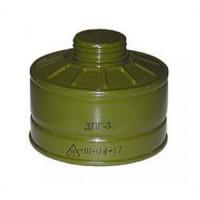 Фильтры для противогазов и респираторов ГО и ЧС