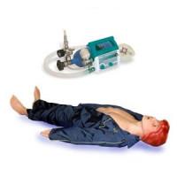 Медицинские тренажеры и аппараты