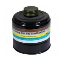 Фильтры «ДОТ» металлические для противогаза