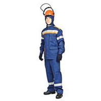 Одежда для защиты от электродуги