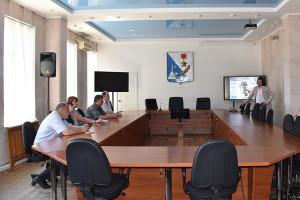 Презентация СИЗ для Заксобрания г.Севастополя