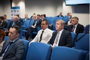 """Ежегодное совещание """"Газпром переработка"""""""