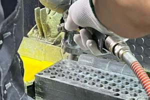 "Получен сертификат от ""Зелинский Групп"""