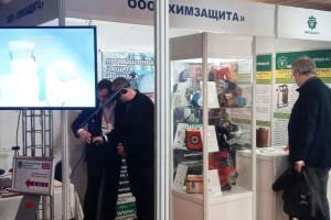 """Выставка """"БЕЗОПАСНОСТЬ. КРЫМ 2019"""""""