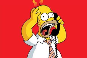"""Мультсериал """"Симпсоны"""": с юмором о серьезном"""