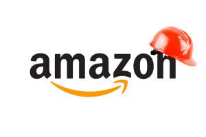 """""""Amazon.com"""" пришел на рынок СИЗ"""