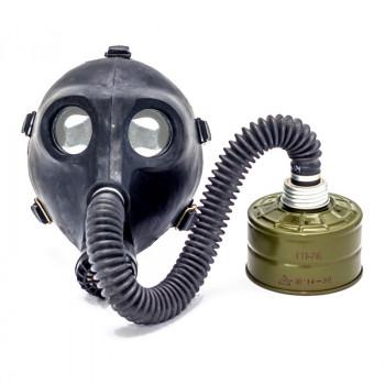 Противогаз детский фильтрующий ПДФ-2