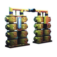 Фильтровентиляционные установки и комплекты