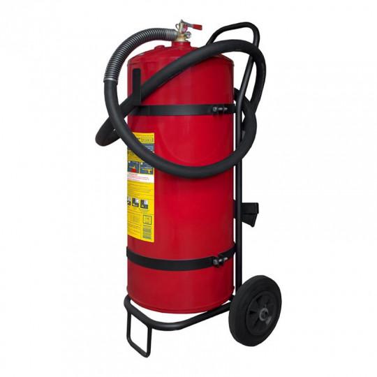 Огнетушитель порошковый (ОП-50) (з)