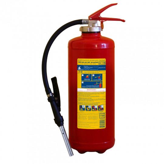 Огнетушитель воздушно-пенный ОВП-8 (3)