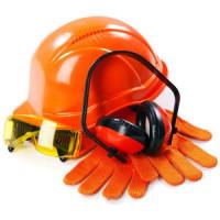 Средства индивидуальной защиты для охраны труда