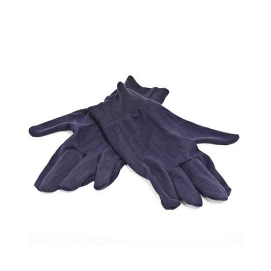 """Перчатки термостойкие трикотаж """" WORKER jersey 220 FR, ПТм 706; 6 кал/см2"""