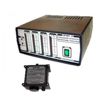 Газоанализатор-сигнализатор «Сигнал-03»
