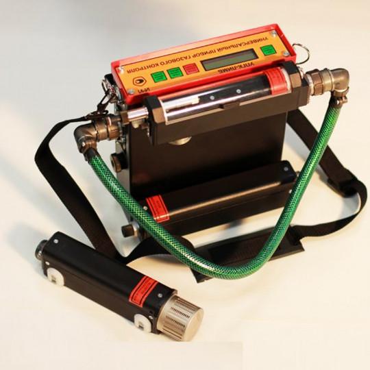 Прибор газового контроля универсальный УПГК-ЛИМБ