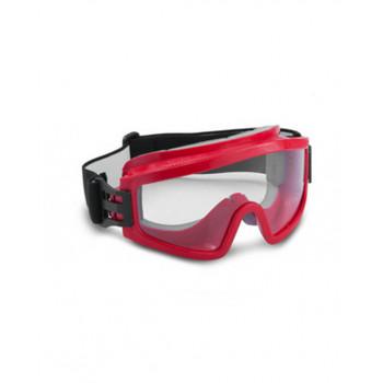 Очки защитные закрытые с прямой вентиляцией ЗП2 SUPER PANORAMA (CA)