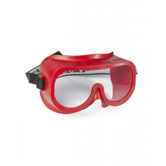 Очки защитные закрытые с прямой вентиляцией ЗП8 ЭТАЛОН (CA)