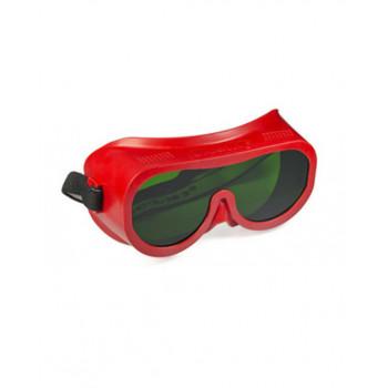 Очки защитные закрытые с прямой вентиляцией ЗП8 ЭТАЛОН (3 CA)