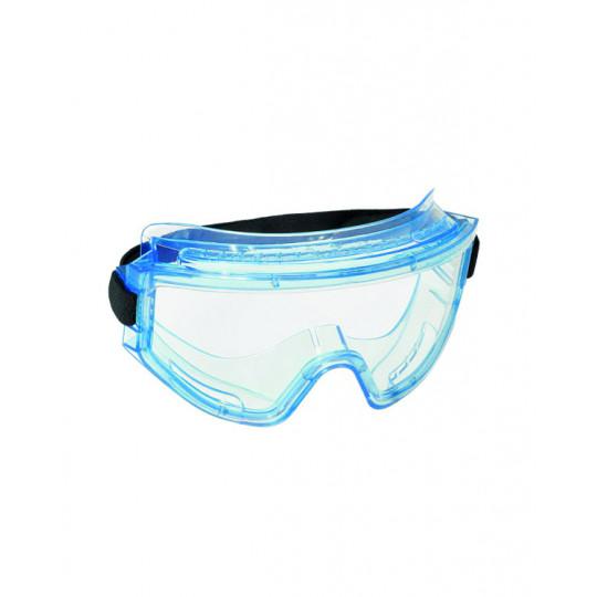 Очки защитные герметичные ЗНГ1 PANORAMA super (PC)