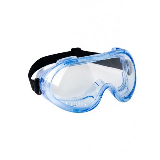 Очки закрытые с непрямой вентиляцией ЗН55 SPARK