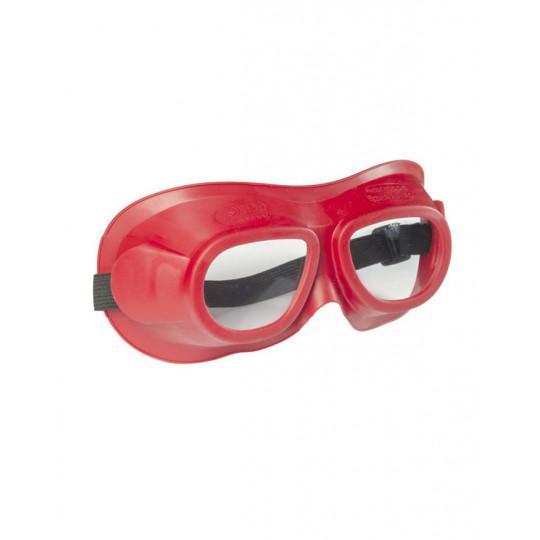 Очки закрытые с непрямой вентиляцией ЗН18 DRIVER RIKO