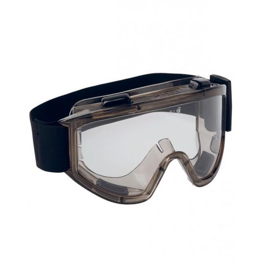 Очки Премиум, прозрачные линзы с AF-AS покрытием (п)