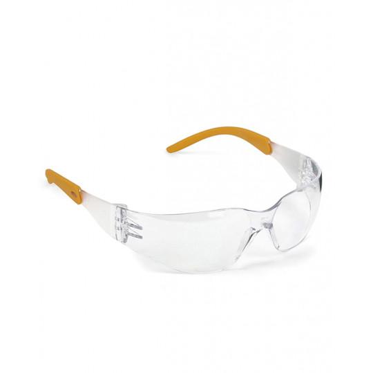 Очки Фокус открытые, прозрачные линзы с AF-AS покрытием (т)