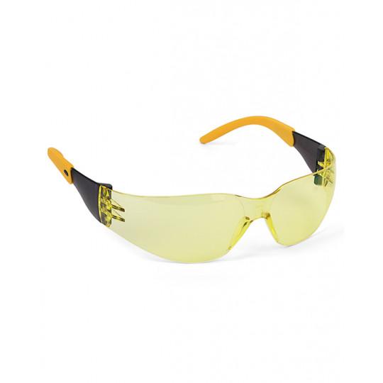 Очки Фокус открытые, желтые линзы с AF-AS покрытием (т)