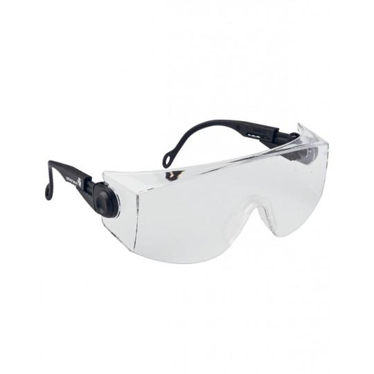 Очки Престиж открытые, прозрачные линзы с AF-AS покрытием (т)