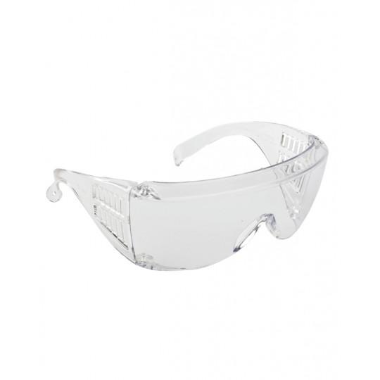 Очки Люцерна открытые, прозрачные линзы с AF-AS покрытием (т)