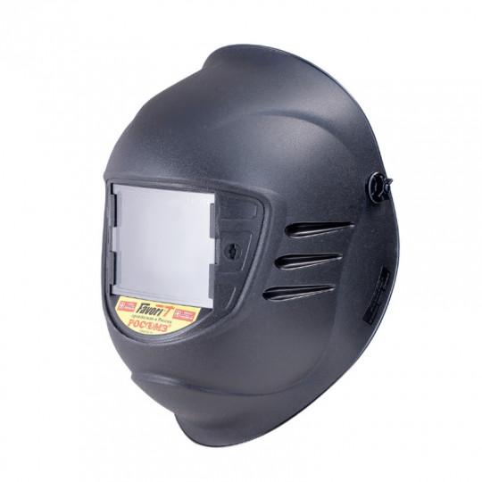 Щитки защитные лицевые для сварщиков с минеральным светофильтром НН10 Premier Favori®T