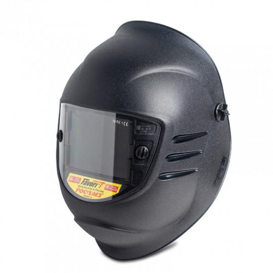 Щитки защитные лицевые для сварщиков с минеральным светофильтром НН3 Super Premier Favori®T