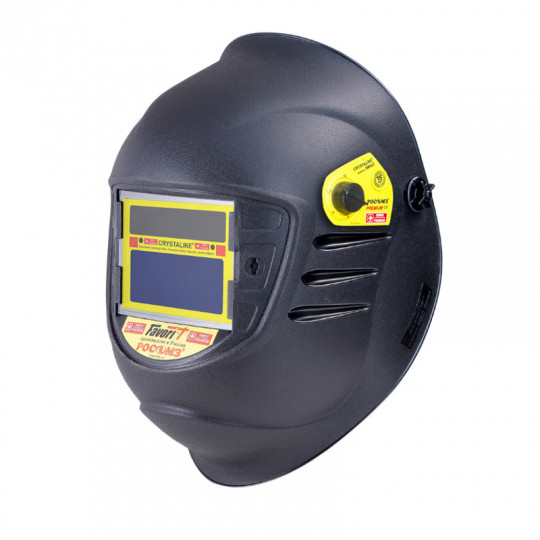 Щитки защитные лицевые для сварщиков с автоматическим светофильтром Favori®T