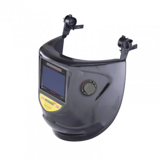 Щитки защитные лицевые для сварщиков с автоматическим светофильтром PresidenT