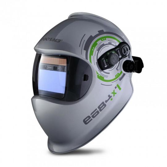 Защитный лицевой щиток сварщика E684