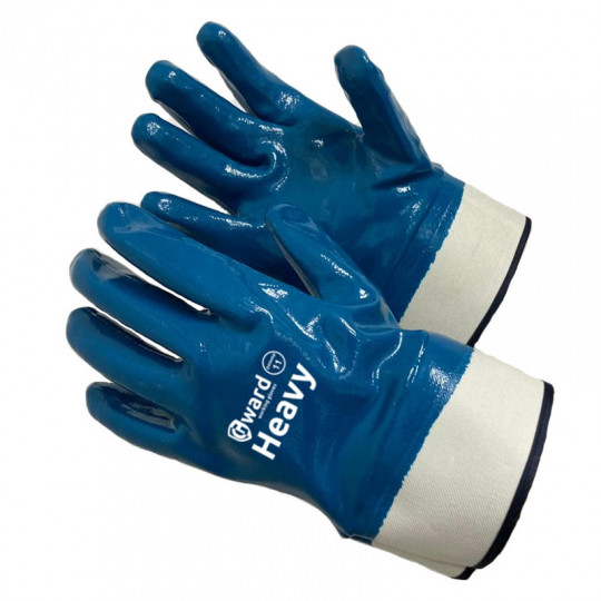 Тяжёлая перчатка с премиум-покрытием Gward Heavy