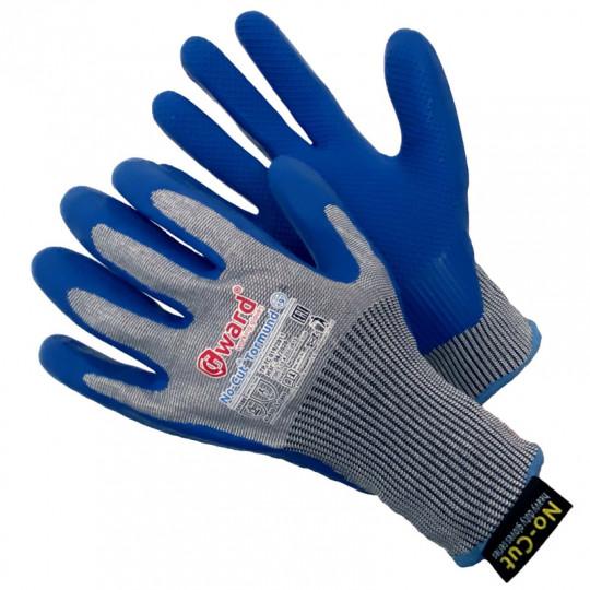 Первая противопорезная антистатичная перчатка Gward No-Cut Tormund