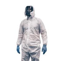Костюм одноразовый EKOTEX с защитой от инфекций