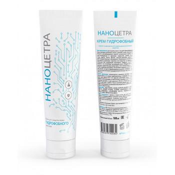 Крем для защиты кожи гидрофобного действия Наноцетра 0,1 л