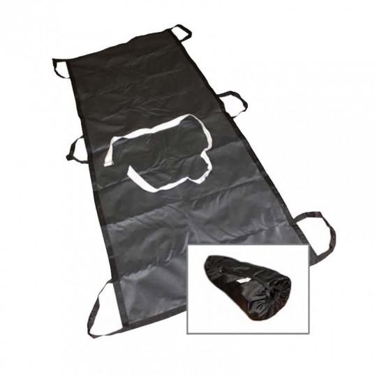 Носилки спасательные МЧС тканевые